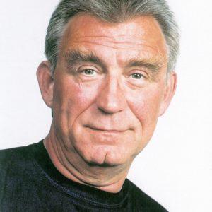 Heinz Marecek