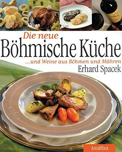 Spacek_Die neue böhmische Küche