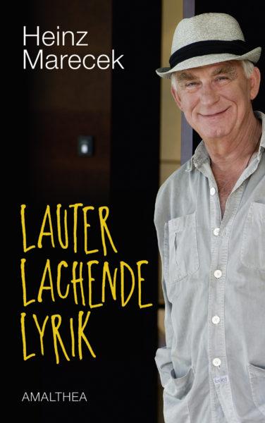AMA_Marecek_Lachende Lyrik_Cover_RZ.indd