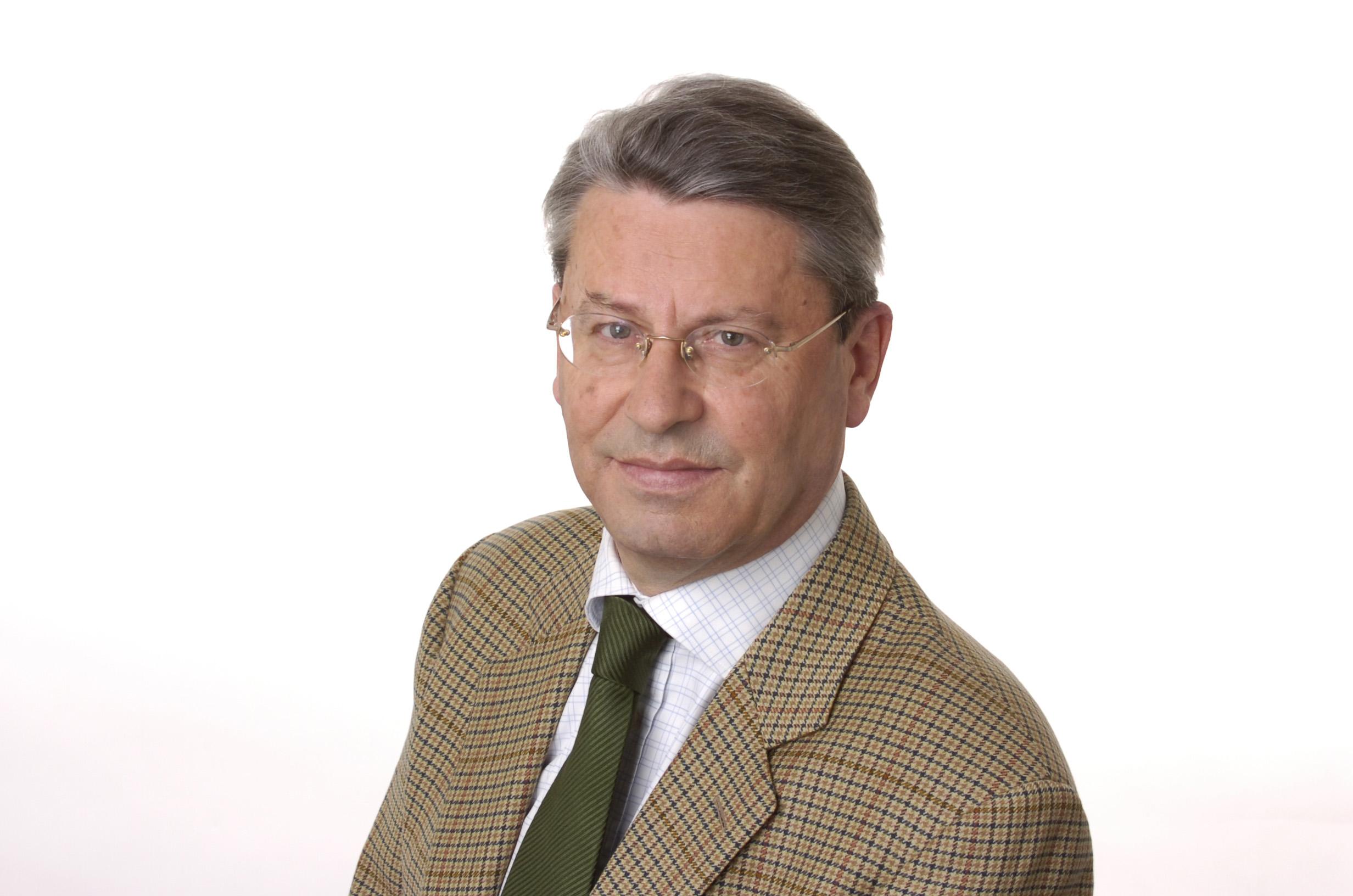 """""""Die Presse - Meinung"""" Hans Werner Scheidl Photo: Michaela Bruckberger"""